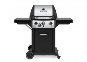Grill gazowy Monarch 340 Broil King
