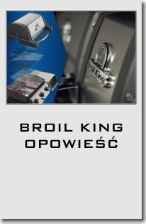 Broil King Opowieść