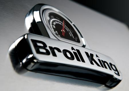 Broil King Imperial 590 - Termometr Deluxe Accu-Temp TM