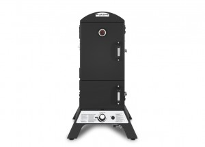 Smoke™ - wędzarnia gazowa