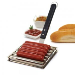 Grill Pro -Zestaw do hot-dogów