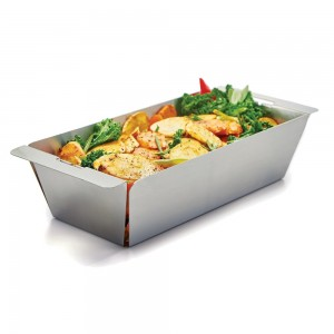 Wąski wok do grillowania Broil King 69822