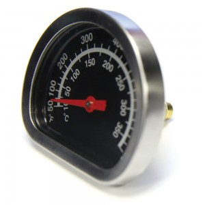 Duży termometr Deluxe Accu-Temp™