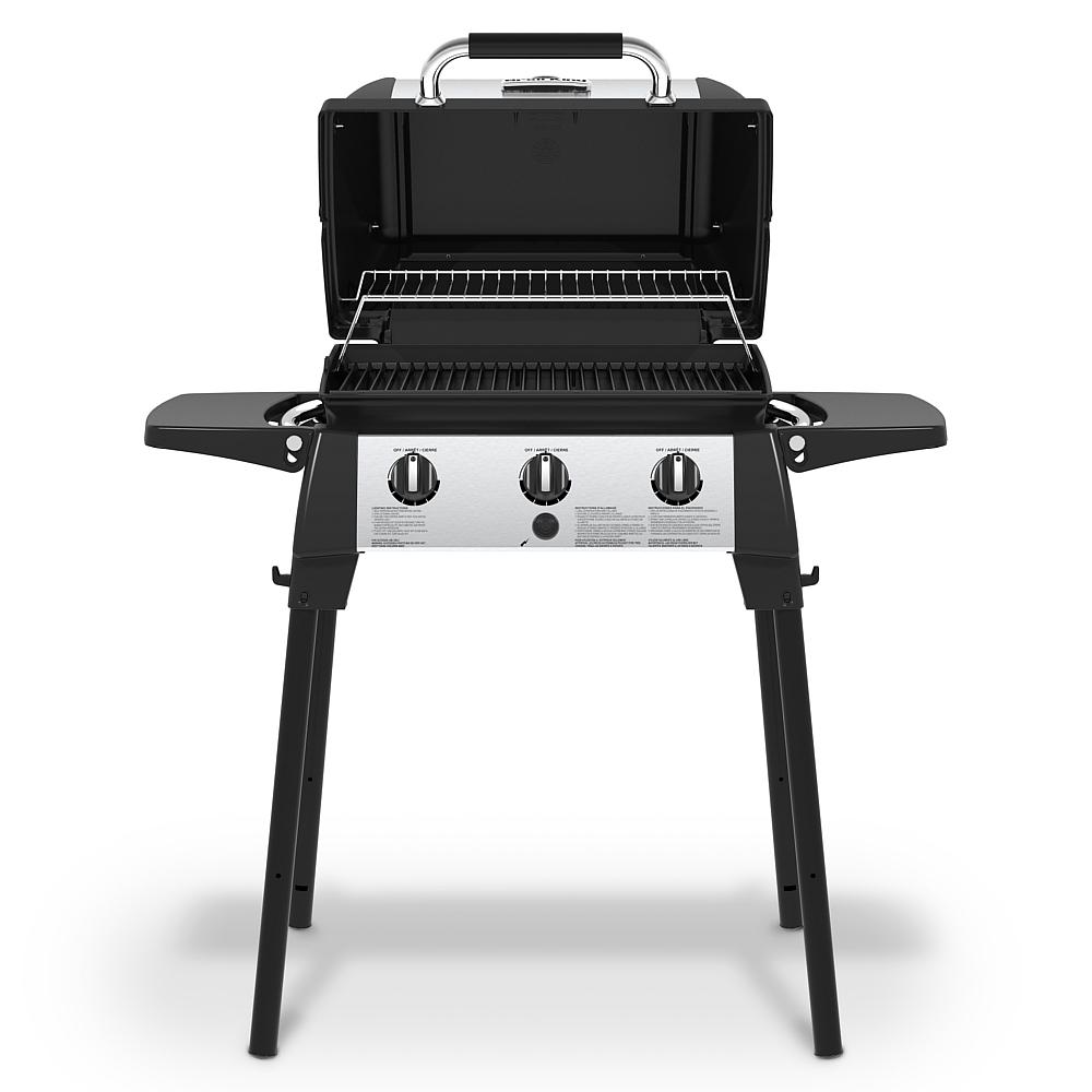 Grill gazowy • Porta-Chef 320