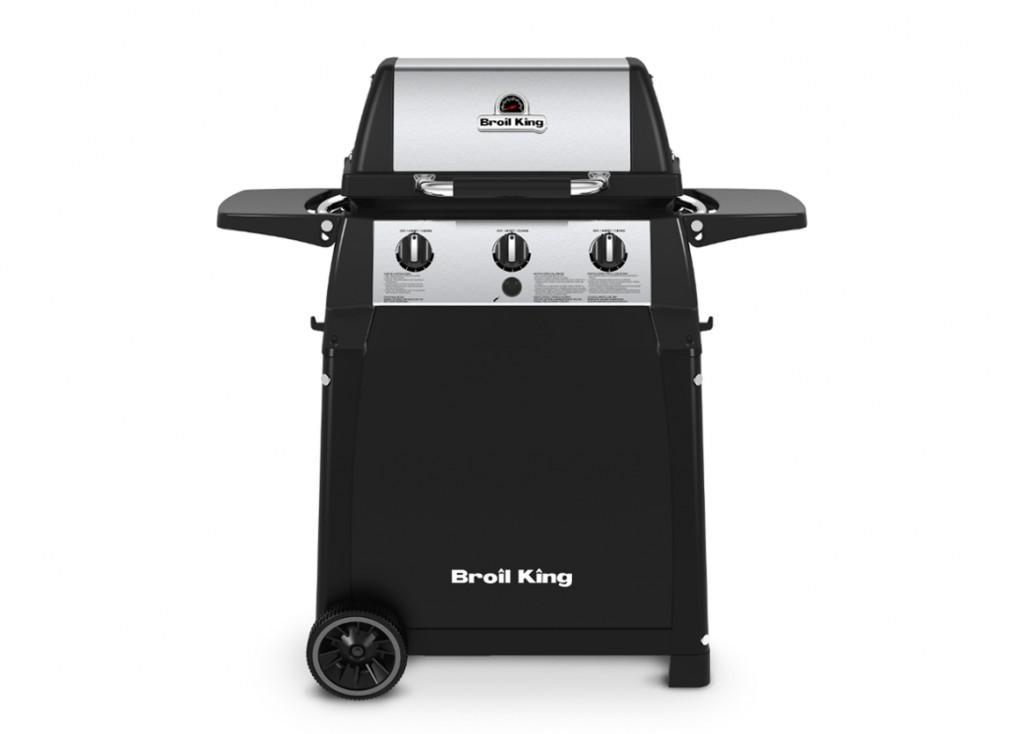 Grill gazowy Porta-Chef™ 320 z wózkiem